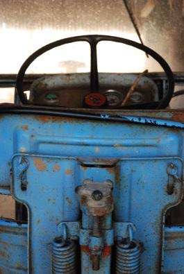16 Tracteur Version DADA