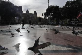 7 Barcelona photography