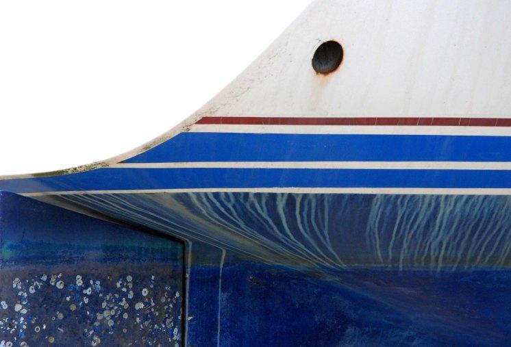 8 bateau Normandie
